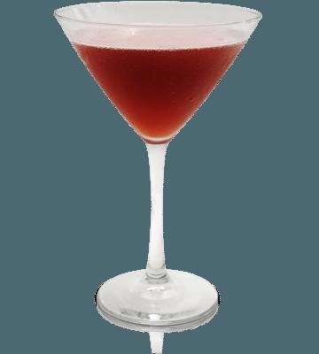 Veritas en Whiskey cocktail