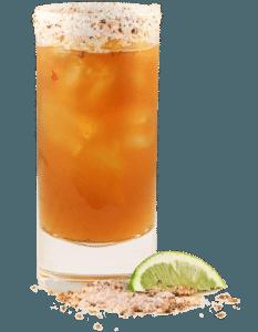 Veracruz cocktail