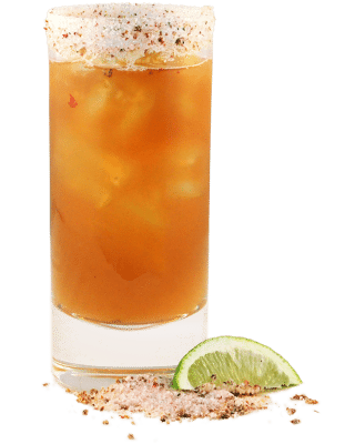 Veracruz cocktail