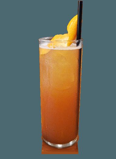 Eve's Dilemma cocktail