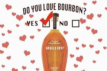Do you love bourbon? Yes!
