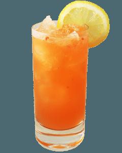 Kentucky Buck cocktail