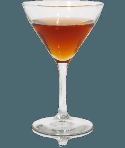Bentley cocktail