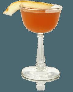 Archangel cocktail