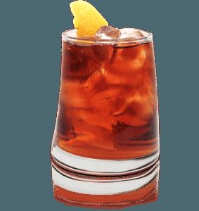 Angel's Decree cocktail