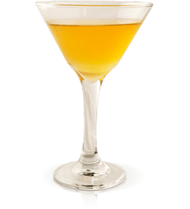 Angel's Bliss cocktail