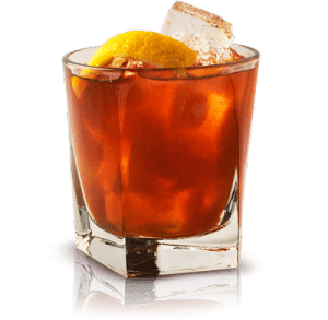 The Hickory Stick cocktail
