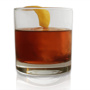 The Plain Whiskey cocktail