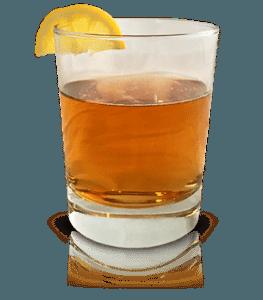 The Suffering Bastard cocktails