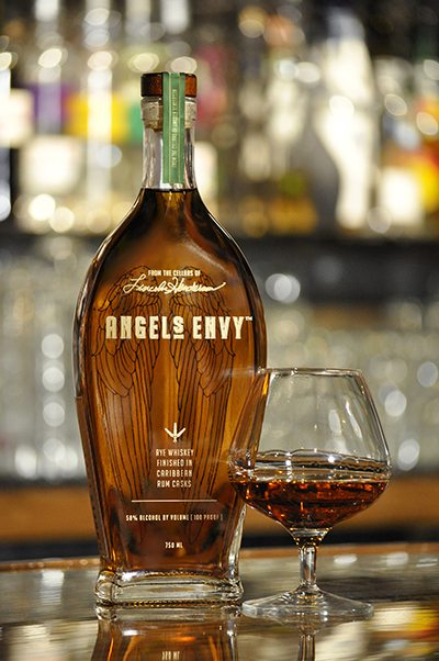 5fa969e867f How Do You Go from Rye to Masterpiece  Wes Henderson on Angel s Envy ...