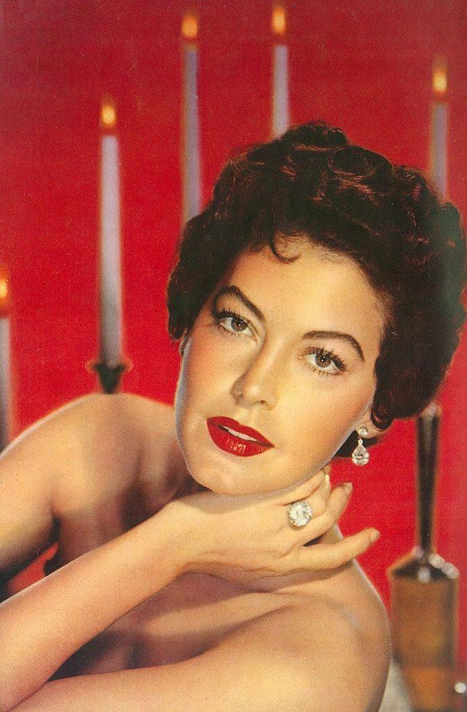 Ava Gardner Dec 1953