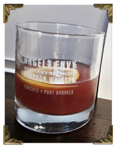Divine Fiend Cocktail