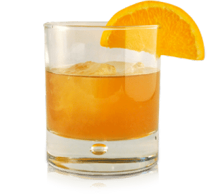 Edo Cleanse cocktail