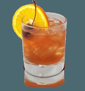 Shot in the Dark cocktail