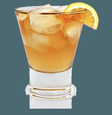Sam's Envy cocktail