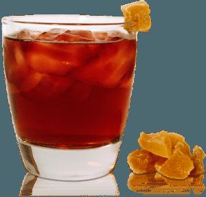 Port of Envy cocktail