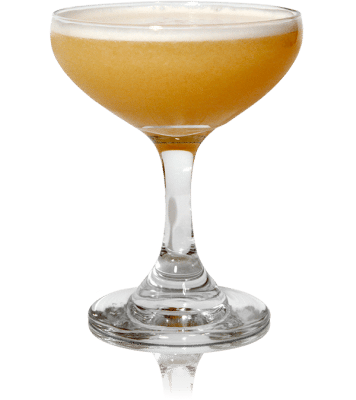 Paradise Lost cocktail