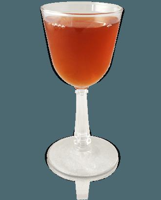 Le Coeur cocktail