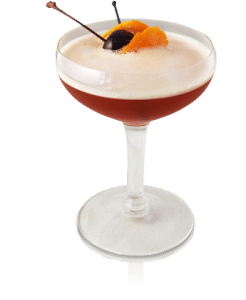 La Nueva Moda cocktail