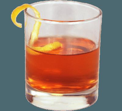 Gentlemen's Envy cocktail
