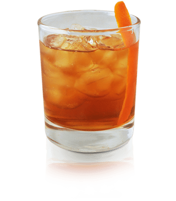 Franklin Old Fashioned