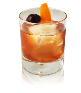 Envious Old Fashioned