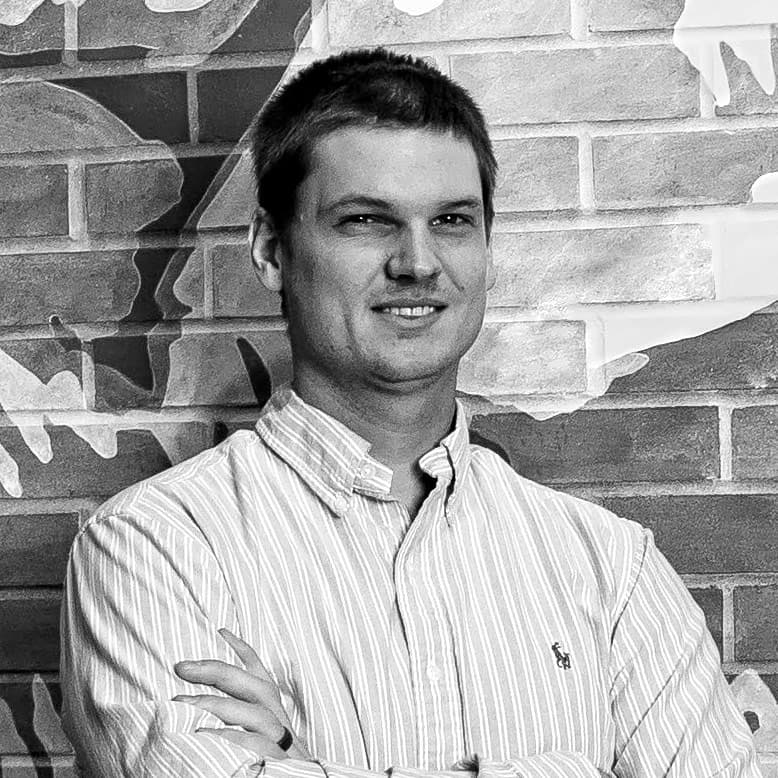 Connor Henderson | Lead Aging Warehouse and Processing Operator